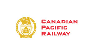 Andy & TJ Married with mics Canadian pacific