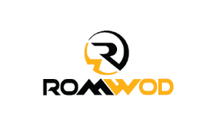 Andy & TJ Married with mics Romwod Logo